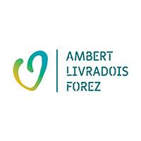 Logo Ambert Livradois-Forez