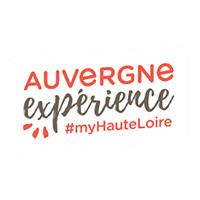 Logo Auvergne Expérience Haute-Loire