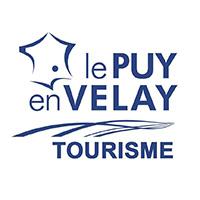 Logo Office du Tourisme du Puy-en-Velay