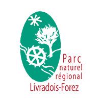 Logo Parc naturel régional Livradois-Forez